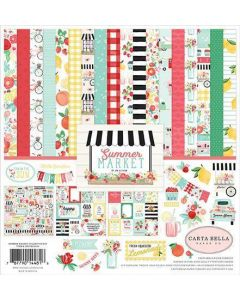 Summer Market Collection Kit - Carta Bella*