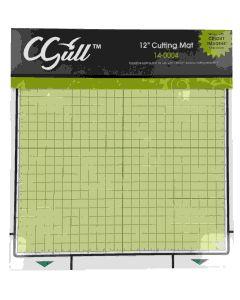 Cricut Imagine Style Cutting Mat (12x12) by Cgull