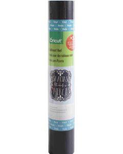 roll of Cricut Chalkboard Vinyl