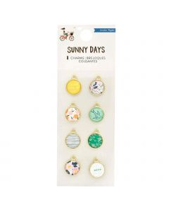 Sunny Days Charms - Sunny Day collection