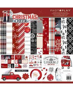 Christmas Cheer Collection Pack - PhotoPlay