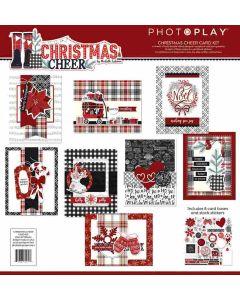 Christmas Cheer Card Kit - PhotoPlay