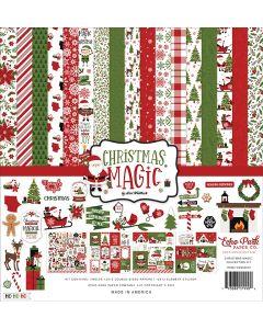 Christmas Magic Collection Kit - Echo Park