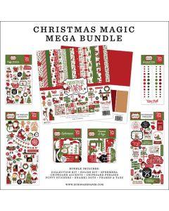 Christmas Magic Mega Bundle - Echo Park
