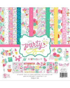 Echo Park Let's Party Collection Kit