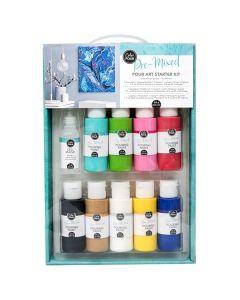 Color Pour Starter Kit