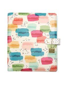 Carpe Diem Color washi Planner