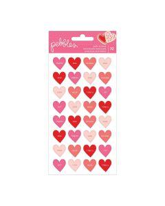 Pebbles Conversation Hearts - Loves Me