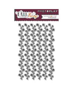 PhotoPlay Background Stamp Cotton