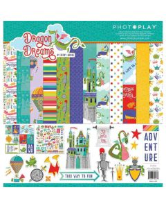 Dragon Dreams Collection Pack - PhotoPlay