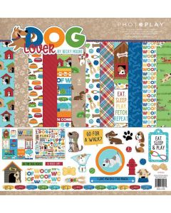 Dog Lover Collection Pack - PhotoPlay*