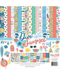 Dive Into Summer Collection Kit - Echo Park*