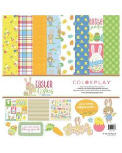 Easter Wishes Paper Collection Pack - PhotoPlay*