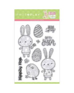 Easter Wishes Stamps - PhotoPlay*