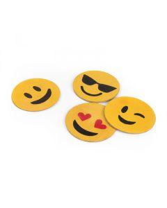 Sizzix Emojis BigZ Die