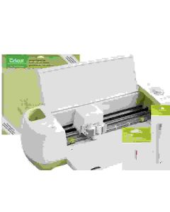 Cricut Explore Bundle with Extra cutting mats, blade and Stylus