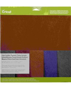 Faux Leather Sampler Pack