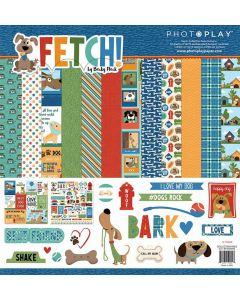 PhotoPlay Collection Kit Fetch