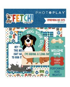 PhotoPlay Ephemera Fetch