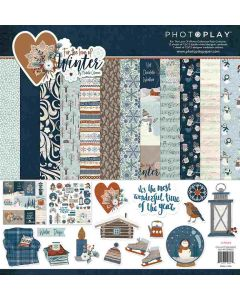 For The Love Of Winter Collection Pack - Michelle Coleman - PhotoPlay