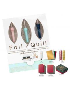 Foil Quill Christmas Super Bundle - We R Memory Keepers