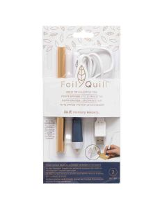 Freestyle Bold Tip - Foil Quill - We R Memory Keepers