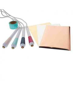 Foil Quill Freestyle 4-Tip Super Bundle - We R Memory Keepers