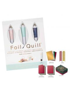 Foil Quill Freestyle Christmas Bundle - We R Memory Keepers