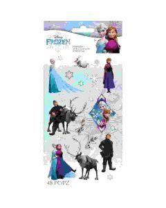 Frozen Characters Stickers - Disney - EK
