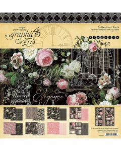 Elegance Collection Pack - Graphic 45