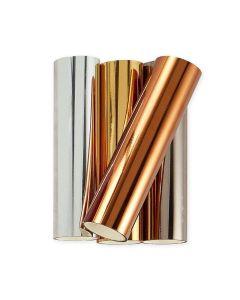 Metallics Variety Pack - Glimmer Hot Foil - Spellbinders*