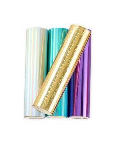 Spellbound Variety Pack - Glimmer Hot Foil - Spellbinders*