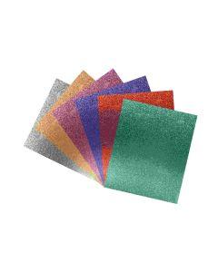 Glitter Heat Transfer Material