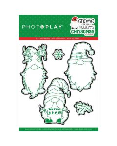 Gnome for Christmas Dies - PhotoPlay*