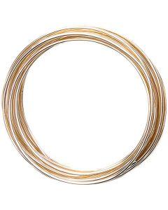 Happy jig gold wire