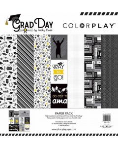 Grad Day Paper Pack