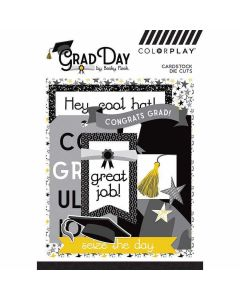Grad Day Ephemera