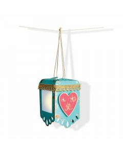 Crafty Chica Hanging Lantern