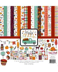 Happy Fall Collection Kit - Echo Park