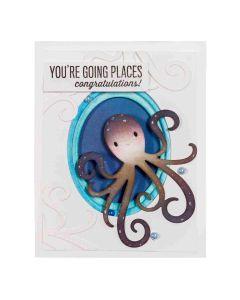 Spellbinders happy Octopus dies