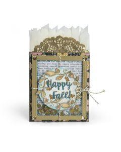 Lindsey Serata Frame Shaker Card Set