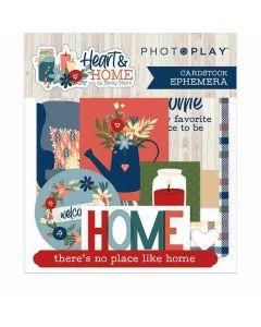 Heart & Home Ephemera - PhotoPlay