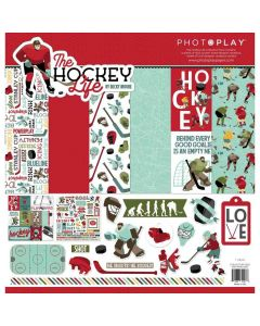 The Hockey Life Collection Pack - PhotoPlay*