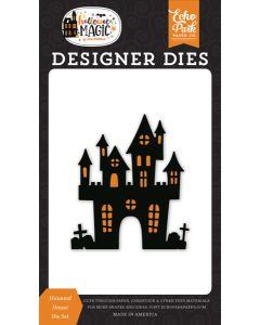 Haunted House Dies - Halloween Magic - Echo Park