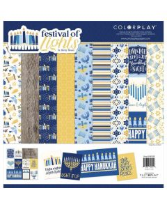Festival of Lights Paper Pack - PhotoPlay
