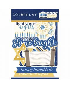 Hanukkah Ephemera - Festival Of Lights - PhotoPlay