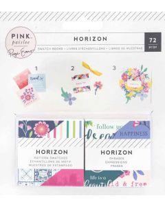 Horizon 2 x 2 Paper Stack