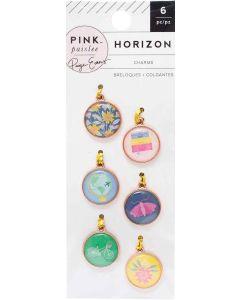 Horizon Epoxy Charms