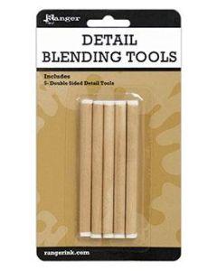Detail Blending Tools - Ranger