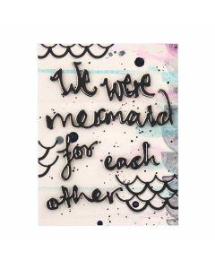 Jane Davenport Mermaid for Each other dies